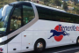 Standard Coach, ., Monovolumen o furgoneta con chofer. , 2010, 35 seats