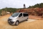 Minivan - People carrier, OPEL, VIVARO, 2016, 9 seats