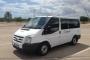Microbus, Ford , Transit 110 T280, 2008, 8 seats