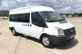 Microbus, Ford , Transito 140 T330, 2008, 9 seats
