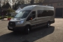 Minibus , Ford, Transit Trend Ambiente, 2016, 14 seats