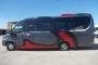 Minibus, Iveco, Unvi , 2017, 25 plazas