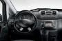 vito mercedes limo interior chaffeur service