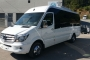 Minivan - People carrier, Mercedes 519 cdi, Sprinter (VDL) , 2017, 20 seats