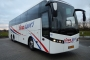 Executive  Coach, VDL, Jonckheere, 2013, 60 seats