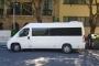 Minibus, PEUGEOT, BOXER, 2013, 16 Plätze