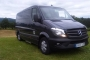 Minivan - People carrier, Mercedes , sprinter, 2017, 8 seats