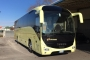 Pullman Executive, IRISBUS, NEW DOMINO, 2012, 53 posti