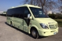 Luxury VIP Coach, MERCEDES, SPRINTER 519, 2015, 19 seats