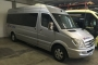 Minivan - People carrier, MERCEDES, SPRINTER, 2012, 8 seats
