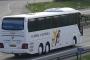 Standaard Bus -Touringcar, ,, ,, 2017, 50 zitplaatsen