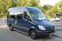 Minibus , ., ., 2013, 19 seats