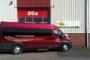 Minibus , ., ., 2013, 16 seats