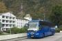 Standaard Bus -Touringcar, volvo, 9700, 2016, 59 zitplaatsen