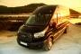Minibus, Ford, Transit, 2015, 17 Plätze
