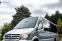 Minibus , Mercedes, Sprinter, 2017, 19 seats