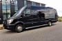 Luxury VIP Coach, Mercedes , Sprinter, 2017, 16 seats