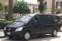 Minivan - People carrier, Mercedes-Benz, Vito/Viano, 2014, 8 seats