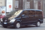 Minivan - People carrier, Mercedes-Benz, Vito, 2011, 8 seats