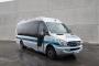 Microbus, -, -, 2013, 15 seats