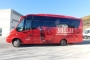 Midibus, MERCEDES, TURENGO, 2013, 30 posti