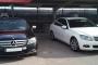Almeria Transfers Mercedes C Class