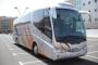 Luxury VIP Coach, Scania, Autocar estándar con los servicios básicos , 2011, 55 seats