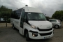 Microbus, Iveco > Vip, Vips Class, 2017, 25 seats