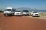 Midibus, Mercedez Benz, Sprinter, 2016, 22 seats