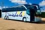 Luxury VIP Coach, SETRA , 416HDH, 2014, 55 seats