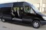 Minibus , MERCEDES, MERCEDES, 2016, 16 seats