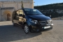 Minivan - People carrier, Mercedes, Vito, 2017, 8 seats