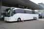Standard Coach, Mercedes , Tourismo, 2013, 60 seats
