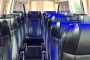Luxury VIP Coach, Mercedes, sprinter, 2016, 20 seats