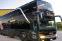 Double-decker coach, ., ., 2011, 90 seats