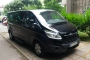 Minivan - People carrier, Ford, Tourneo, 2017, 8 seats