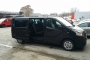 Minivan - People carrier, Renault, Traffic, 2017, 8 seats