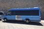 Midibus, Mercedes, Sprinter, 2002, 16 seats