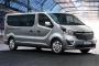 Minibus , Opel, Vivaro, 2016, 8 posti