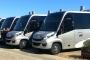 Mini bus Transdev 2