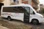 Minibus , IVECO, DAILY TOURIST, 2013, 20 posti