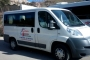 Minivan - People carrier, FIAT, DUCATO, 2011, 8 seats