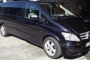 Minivan - People carrier, Mercedes, Viano, 2015, 6 seats