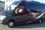 Midibus, Mercedes Benz, Sprinter Luxury, 2016, 19 plazas