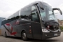 Executive  Coach, SCANIA, IRIZAR I6, 2016, 55 seats