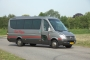 Minibus , Mercedes, Sunset Sprinter, 2010, 19 seats