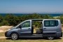 Minivan - People carrier, Citroen, Jumpy, 2012, 9 seats