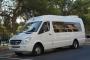 Minibus , Mercedes Sprinter, Special Line, 2014, 17 seats