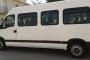 Minibus, renault, master, 2003, 16 plazas