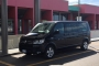 Minivan - People carrier, Volkswagen, Caravelle, 2016, 8 seats